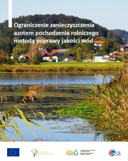 Ograniczenie zanieczyszczenia azotem pochodzenia rolniczego